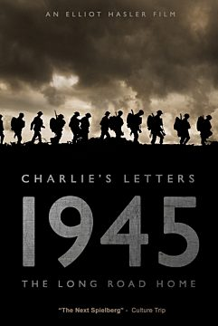 1945 - Charlie's Letters