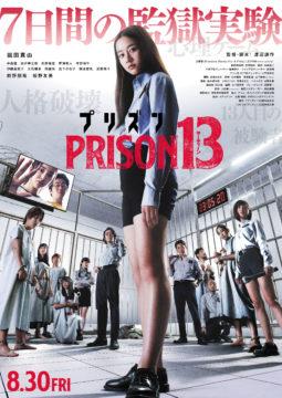 Prison 13