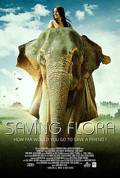Saving Flora