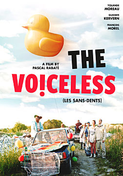 The Voiceless