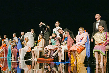 The Heritage of Pina Bausch