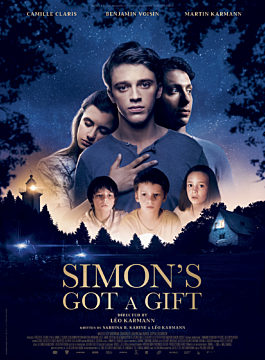 Simon's Got a Gift