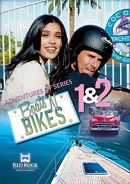 Boats N' Bikes