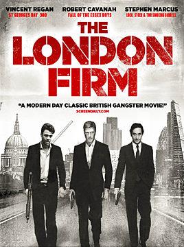 London Firm aka AB Negative