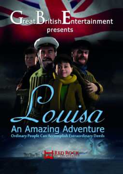 Louisa, An Amazing Adventure