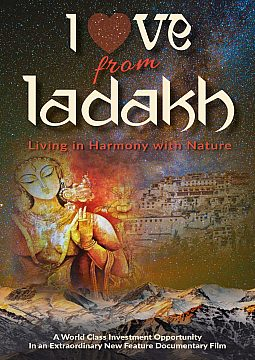 Love From Ladakh