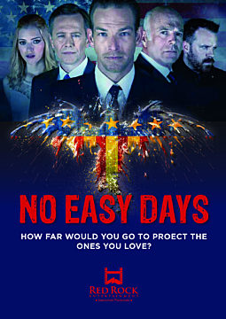 No Easy Days