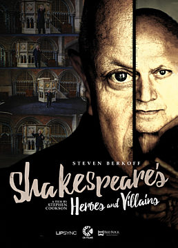 Shakespeare's Heroes and Villains