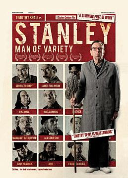 Stanley a Man of Variety aka Eye Digress