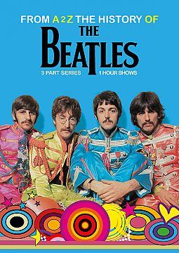 From A2Z The History of the Beatles