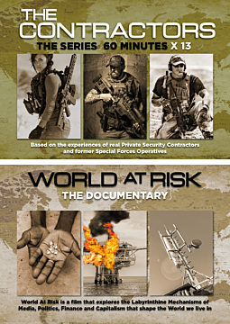 The Contractors / World at Risk