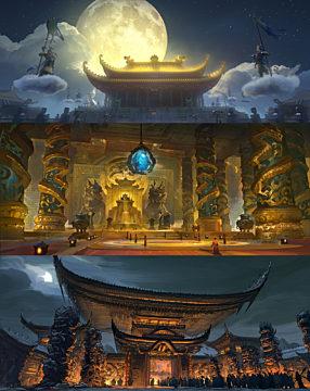 Legend Of Zhu Bajie