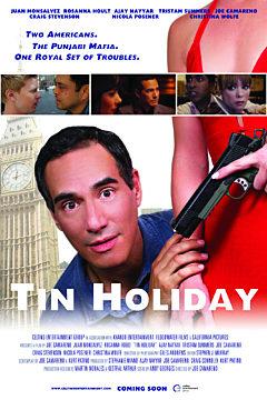 Tin Holiday