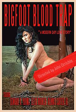 Big Foot: Blood Trap
