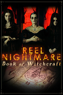 Reel Nightmare: Book of Witchcraft