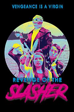 Revenge of the Slasher
