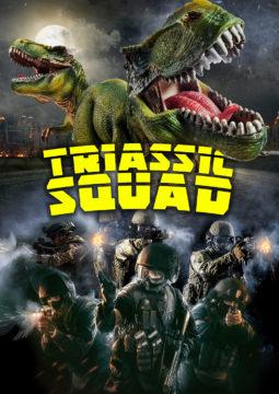 Triassic Squad