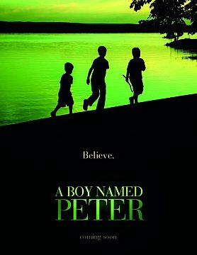 A Boy Named Peter