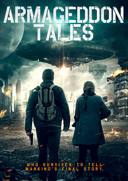Tales From Armageddon