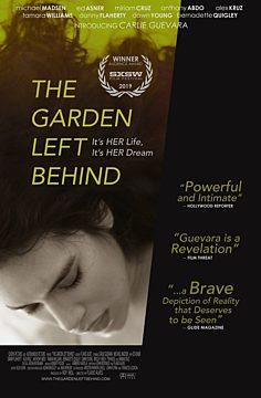 The Garden Left Behind