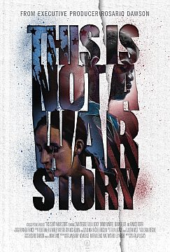 This is Not a War Story
