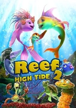 The Reef 2: High Tide (3D)