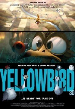 YELLOWBIRD (3D)