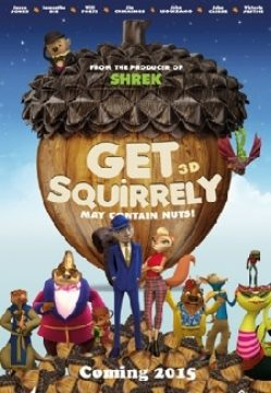 Get Squirrely (3D)