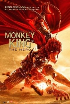 Monkey King: The Hero (3D)
