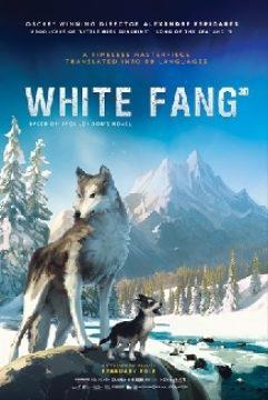 White Fang (3D) Promo Reel
