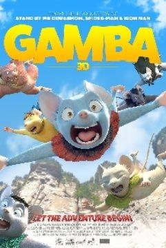 Gamba (3D)