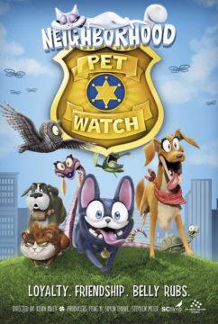Neighborhood Pet Watch