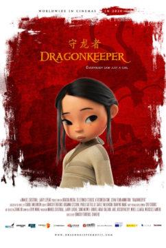 Dragonkeeper (3D)