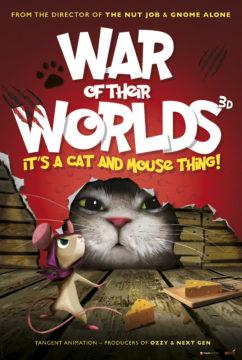 War of Their Worlds (3D)
