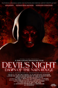 Devils Night: Dawn of the Nain Rouge