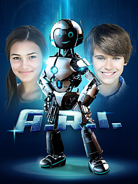 A.R.I.