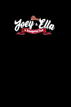 JOEY & ELLA