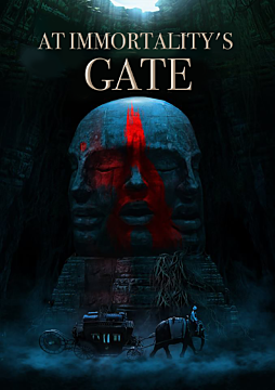 At Immortality's Gate