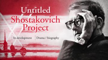 Untitled Shostakovich Project
