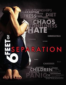 Six Feet of Separation