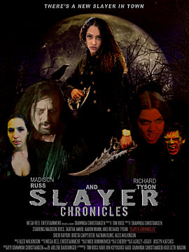 Slayer Chronicles