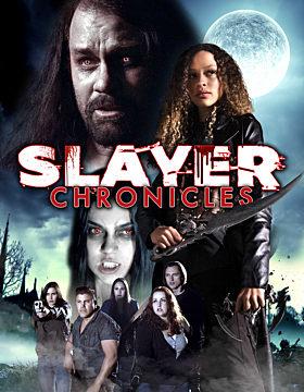 The Slayer Chronicles Volume 1