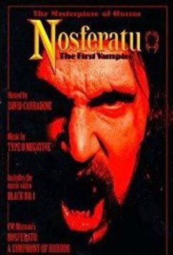 Nosferatu -- The First Vampire