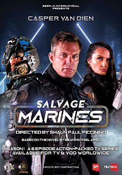 Salvage Marines