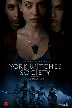 York Witches Society