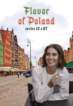 Flavor of Poland