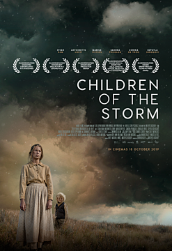 Children of the Storm