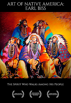 Art of Native America: Earl Biss