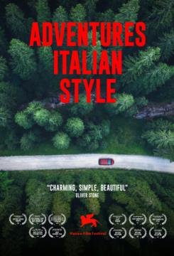 Adventures Italian Style