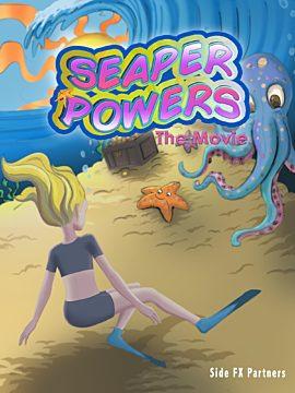Seaper Powers: The Movie